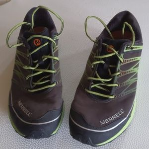 Merrell Trail Shoes Size 11